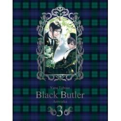 Black Butler Artworks 3