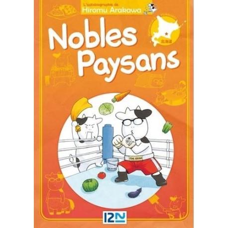 Nobles paysans 6 (VF)