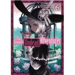 The Unwanted Undead Adventurer 6 (VF)