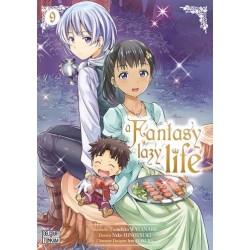 A Fantasy Lazy life 9 (VF)