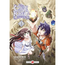 The Cave King 1 (VF)