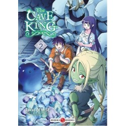 The Cave King 2 (VF)