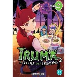 Iruma à l'école des démons 9 (VF)