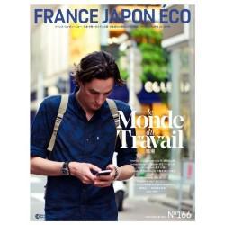 France Japon Éco N°166