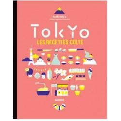 Tokyo - Les recettes culte