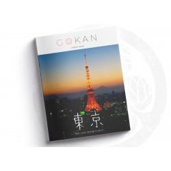 GOKAN - Tokyo