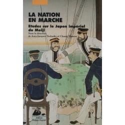 La nation en marche, Etudes sur le japon impérial de Meiji