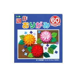Papier Sôsaku Origami 500f