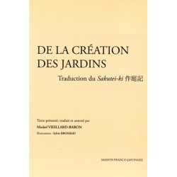 De la création des jardins - Traduction du Sakutei-ki