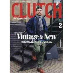 CLUTCH Magazine n°02/2019
