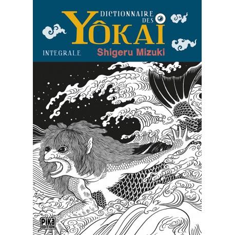 Dictionnaire des Yôkai