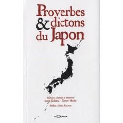 Proverbes & dictons du Japon
