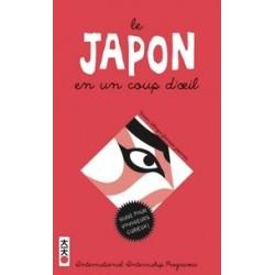 Le Japon en un coup d'oeil - Comprendre le Japon, Dictionnaire illustré