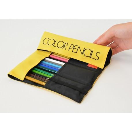 Tombow Trousse de 36 crayons de couleurs