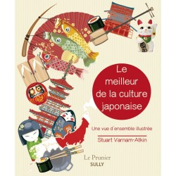 Le meilleur de la culture japonaise, Une vue d'ensemble illustrée