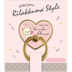 Rilakkuma Portable Ring