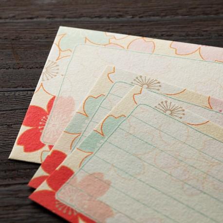 Echizen Washi Letter Set