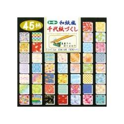 Chiyogami Zukushi 75mm