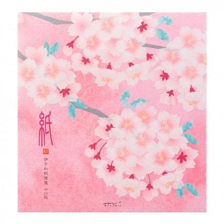 Papier à lettre Iyowashi 919