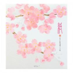 Papier à lettre Iyowashi 917