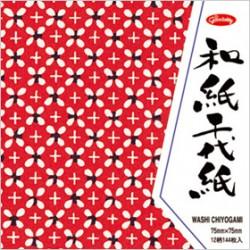 Washi Chiyogami 75mm