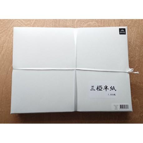 Papier Washi Mitsumata Hanshi