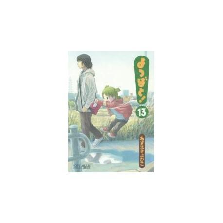 Yotsuba& !  13