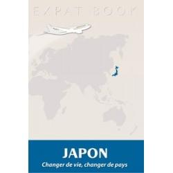 Japon - Expat BOOK