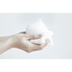 Serviette Fibres de Maïs & Coton pour le bain et la douche
