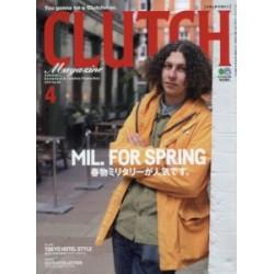 CLUTCH Magazine n°04/2019