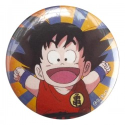 Badge Dragon Ball / TEDB762