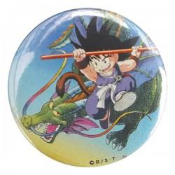 Badge Dragon Ball / TEDB764