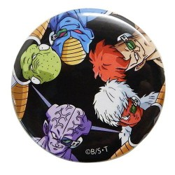 Badge Dragon Ball / TEDB1070