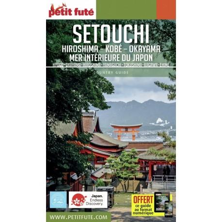 Setouchi 2017 Petit Futé