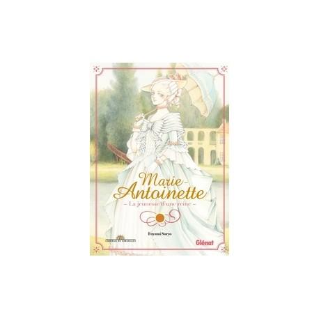 Marie-Antoinette - La jeunesse d'une reine