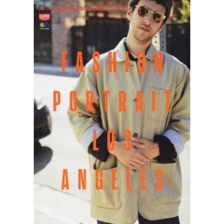 Fashion Portait - Los Angeles