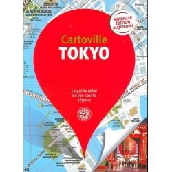 Cartoville - Tokyo