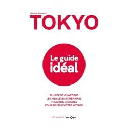 Tokyo - Le guide idéal
