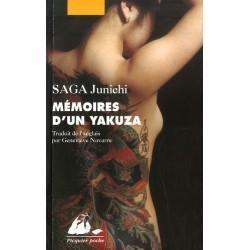 Mémoires d'un yakuza