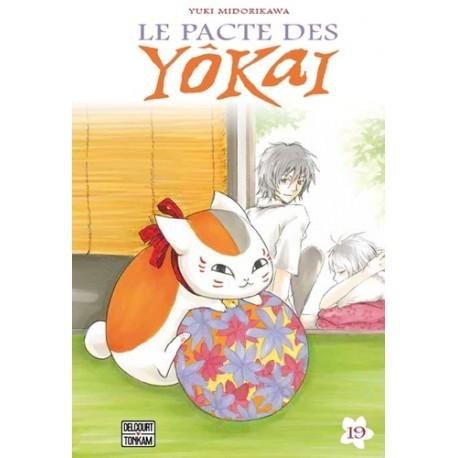 Le pacte des Yôkai 19