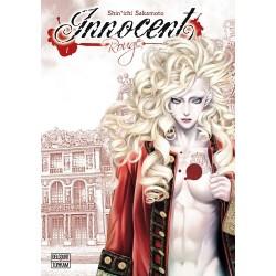 Innocent Rouge 1