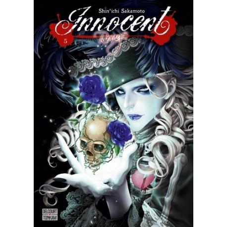 Innocent Rouge 5
