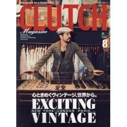 Clutch Magazine n°08/2019