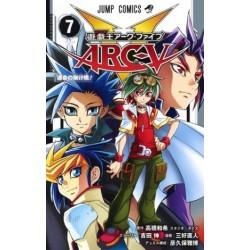 Yu-Gi-Oh! Arc V 7