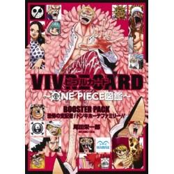 One Piece - Vivre Card Booster Pack / Kyôfu no shihaisha