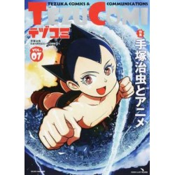 Tezu Comi vol.7