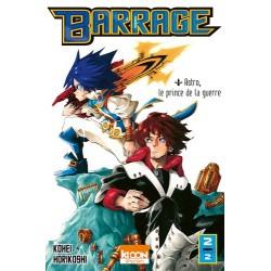 Barrage 2