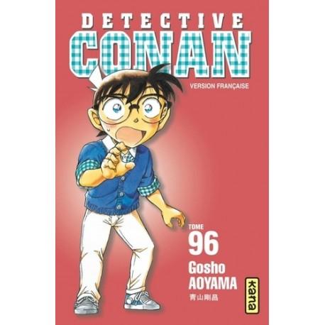 Détective Conan 96 (VF)