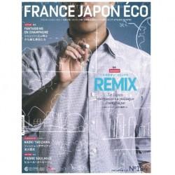 Abonnement France Japon Eco