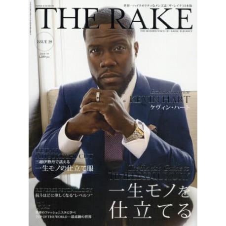 Abonnement The Rake